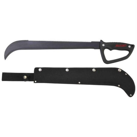 Picture of Maxam Curved Machete