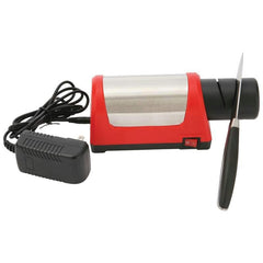 Maxam Electric Diamond Wheel Knife Sharpener