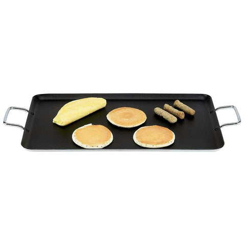 Picture of Aluminum Double Griddle- Stick Griddle