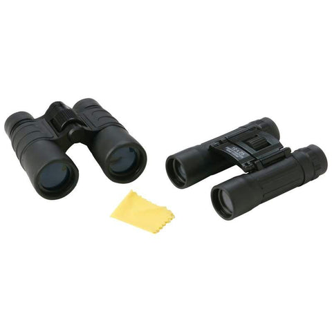 Picture of Magnacraft 2pc 10x25 And 4x30 Binocular Set