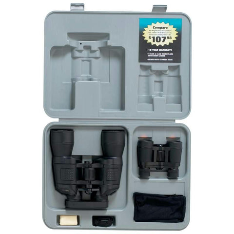Picture of Magnacraft 2pc Binocular Set
