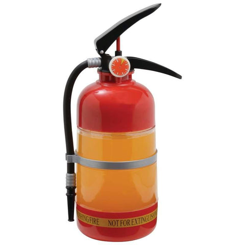 Picture of Maxam 57oz Fire Extinguisher Beverage Dispenser