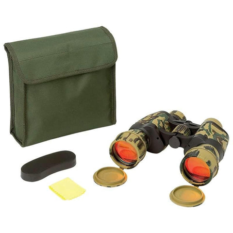 Picture of Opswiss 10x50 Camouflage Binoculars