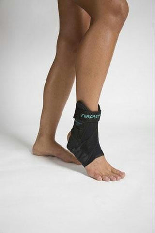 Picture of AirSport Ankle Brace Large Left M 11.5-13  W 13-14.5