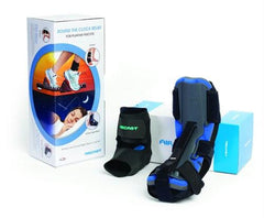 Aircast AirHeel/DNS Care Kit Large