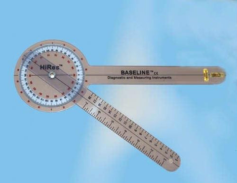 Picture of Goniometer 12  Absolute+Axis