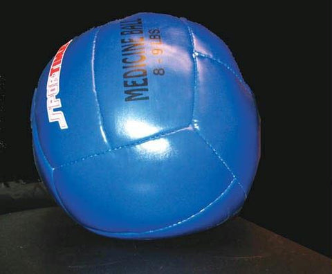 Picture of Medicine Balls 6kg/14-15 Lbs