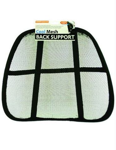 Picture of Mesh Back Support Rest  Standard