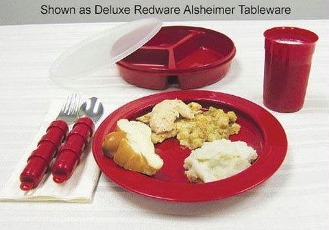 Picture of Redware Tablewear Set Basic