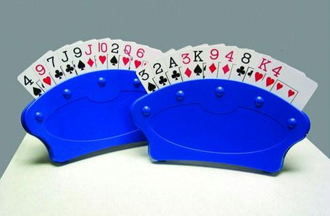 Picture of Playing Card Holders  Set/2