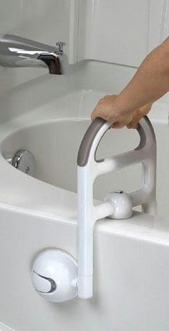 Picture of Bath Assist Rail for Child Safety