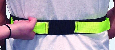 Picture of Gait Belt With Hand Grips 48