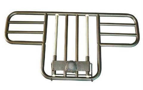 Picture of Half-Length Bed Rails No-Gap Style (Pair)