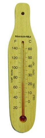 Picture of Flat Bath Thermometer