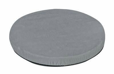 Picture of Swivel Seat Cushion  Deluxe Grey