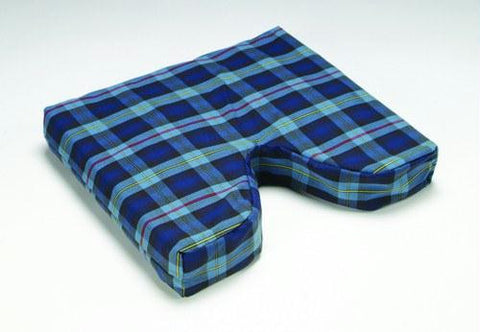 Picture of Coccyx Cushion Wedge 18  x 15  x 3  to 1