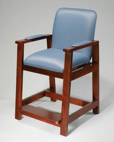 Picture of Hip-High Chair-Wooden