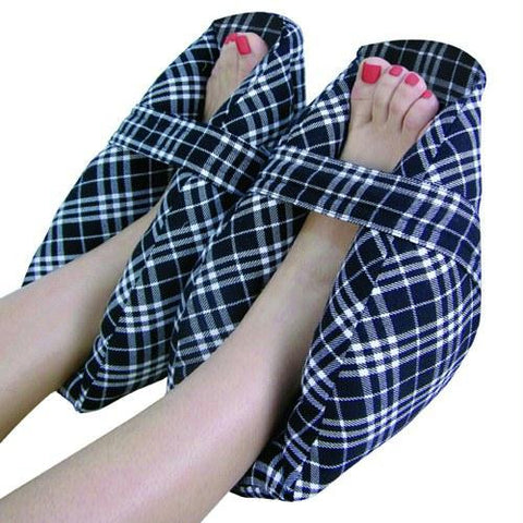 Picture of Foot Pillows/Pair  Padded