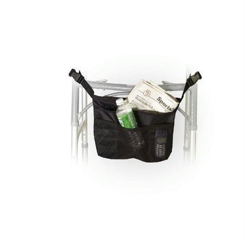 Picture of Universal Tote  8?  x 9  x 1  Black