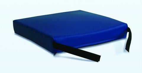 Picture of Gel/Foam Wheelchair Cushion 16 x16 x3