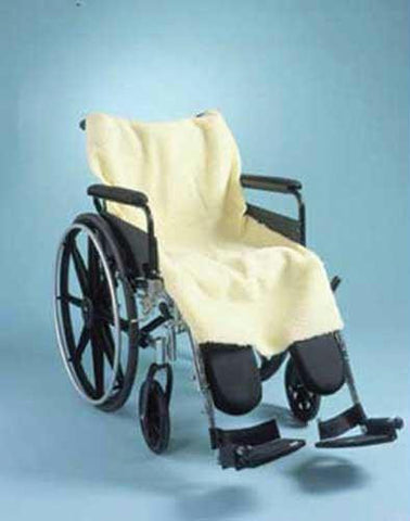 Picture of Sherpa Chair Liner 24 W x 56 L