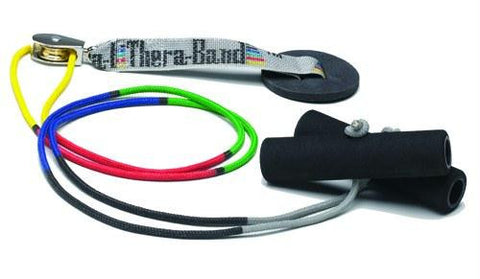 Picture of Thera-Band Shoulder Pulley Retail Pack