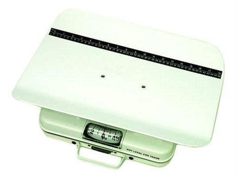 Picture of Health-O-Meter Portable Baby Scale (Mfg #386S-01)