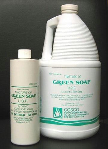 Picture of Green Soap Tincture- Gallon