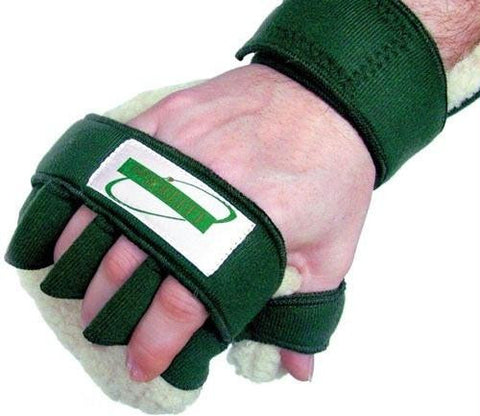 Picture of Resting Hand Splint Medium Left
