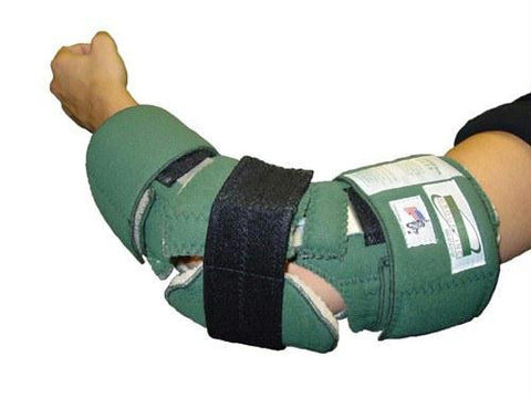 Picture of Elbow Orthosis w/ Hinges Small