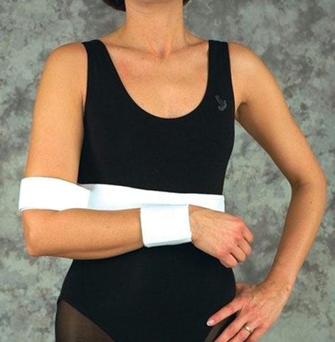 Picture of Shoulder Immobilizer Male X-Large  42 -48