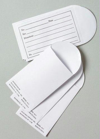 Picture of Pill Envelopes Box Bx/1000 Printed