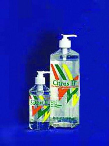 Picture of Citrus II Citrus Fresh Antibacterial Hand Soap 8 oz