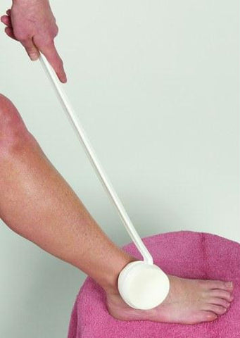 Picture of Lotion Applicator  Swiveling  Long Handled