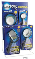 Magnifier Display w/12 Assorted Magnifiers