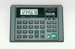 Talking Calculator-Big Button