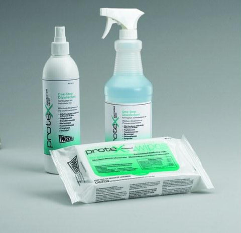 Picture of Protex Disinfectant Wipes 60ct Softpack  Each