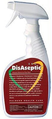 DisAseptic XRQ Quart Pump Spray Bottle(Frmrly Discide V)