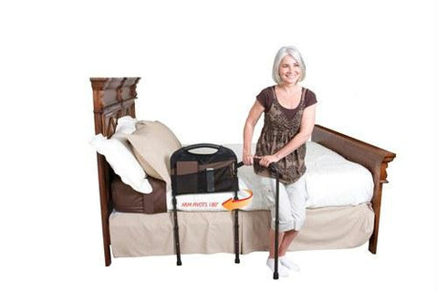 Picture of Mobility Bed Rail + Organizer