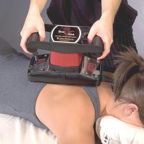 Picture of Heavy Duty Variable Speed Massager Jeanie Rub
