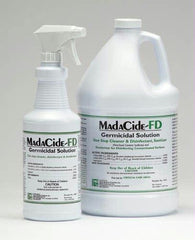 MadaCide FD Disinfectant 32 oz