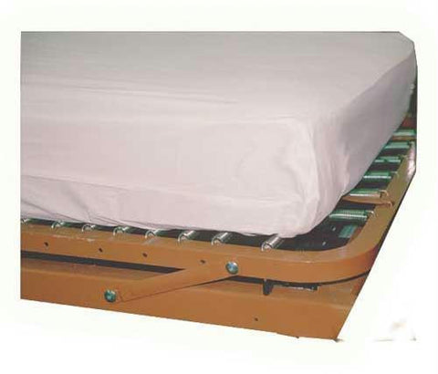 Picture of Mattress Covers- Contour Bx/12  Hospital size 36x80x6