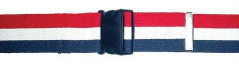 Picture of Gait Belt w/ Safety Release 2 x48  Patriot
