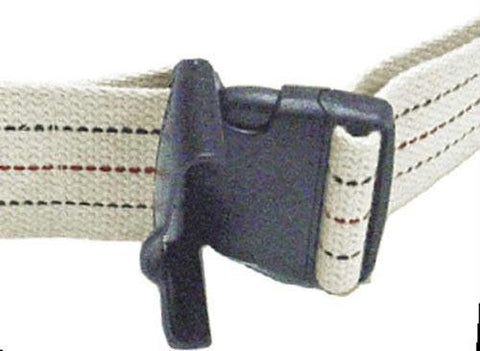 Picture of Gait Belt w/ Safety Release 2 x36  Striped