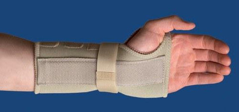 Picture of Thermoskin Carpal Tunnel Brace Small Right