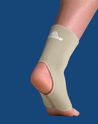 Picture of Ankle Sleeve Thermoskin Large