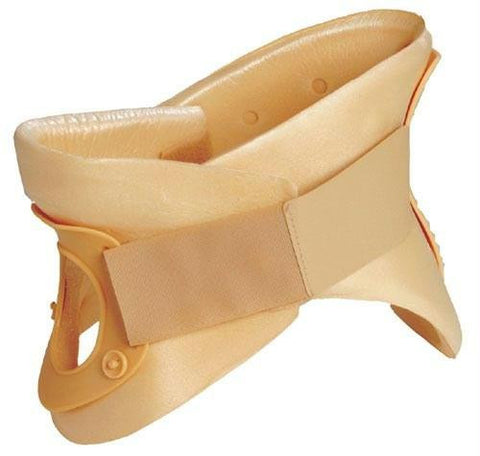 Picture of Cervical Collar Foam Large 2-Piece  16 -19  L
