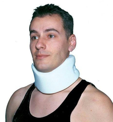 Picture of Foam Cervical Collar Wide Med 14 3/4  X 3 1/2