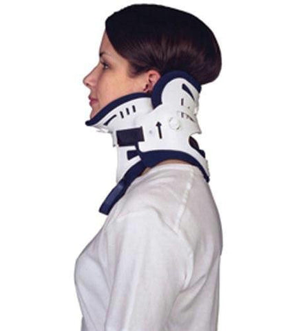 Picture of Miami J Cervical Collar Pediatric  6-12yrs