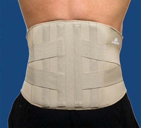 Picture of APD Rigid Lumbar Support 4XL 53?- 57?